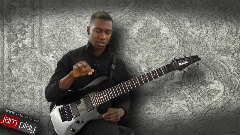 JamPlay - Tosin Abasi (Lessons)