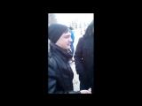 Митинг против Путина и его банды в Альметьевске