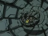 Дьявольский проект Зеораймер / Hades Project Zeorymer (фрагмент)