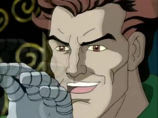 Человек-Паук / Spider-Man: 5.11 The Animated Series Секретные войны, Глава 3: Дум / Secret Wars, Chapter 3: Doom