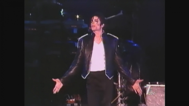 1996-09-14 HWT Live in Bucharest, Romania (Part 2)