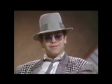 Terry Wogan - Elton John Interview - Febuary 1985