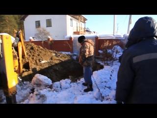 №2. Авария на Садовой 2-2, 2б. 17.02.2017