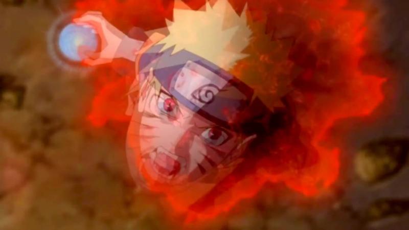 Naruto – Naruto VS Sasuke Final Battle「AMV」[Full Fight]