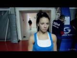 Тайский бокс (женский) спорт - мотивация - тизер