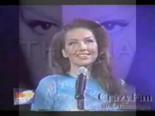 Thalia- Es Tu Amor (1997)(Hoy Mismo)