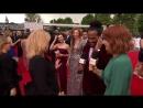 Элинор Томлинсон на ковровой дорожке BAFTA TV Award 2017