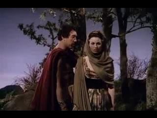Приключения Одиссея.1954г./Италия-дубляж/