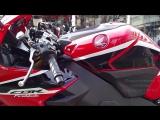 Mysportbike - ✅ 2017 Honda CBR1000RR - Экстерьер 😍! Выхлоп сток - слипон - полная система 🔥!