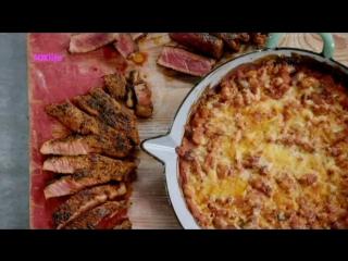 Обеды за 15 минут с Джейми Оливером - 1 сезон 36 серия
