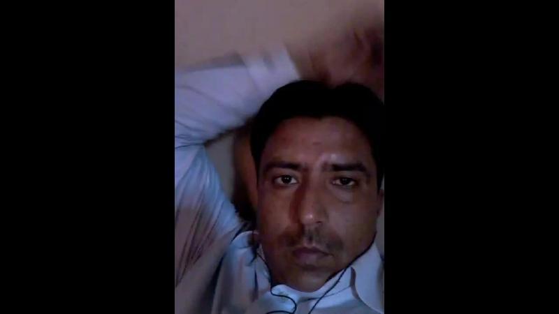 Farhan Ali - Live