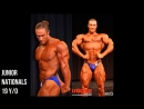 Chris Bumstead - Transformation