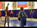 21.10.2017 Тринта - СШОР 56 (девочки 2007 второй состав)
