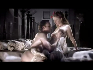 Nudes actresses (Maaike Neuville, Maarit From) in sex scenes / Голые актрисы (Майке Нёвилль, Маарит Фром) в секс. сценах