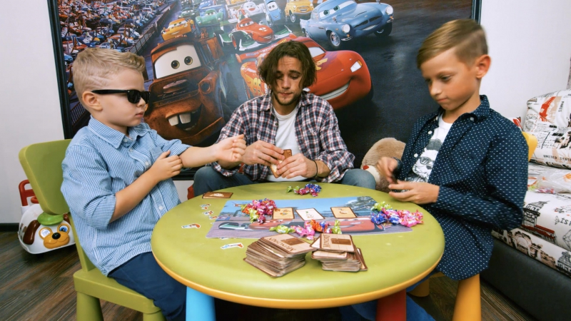 Курс IRON MTT - курс по турнирному покеру от Академии Покера
