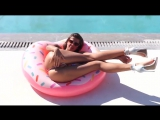 Maria Rya Sexy Russian Babe Hot Bikini Nude Ass Pussy Anal Tits Русская Шлюха Мария Рябушкина Снимает Бикини у Бассейна Попка Ню