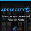 Оригинальные iPhone в Липецке/AppleCity48.ru