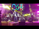 ДИМА БИЛАН - ДЕРЖИ (день города ростова -на- дону 2017, концерт на театральной площади), Билан в Ростове