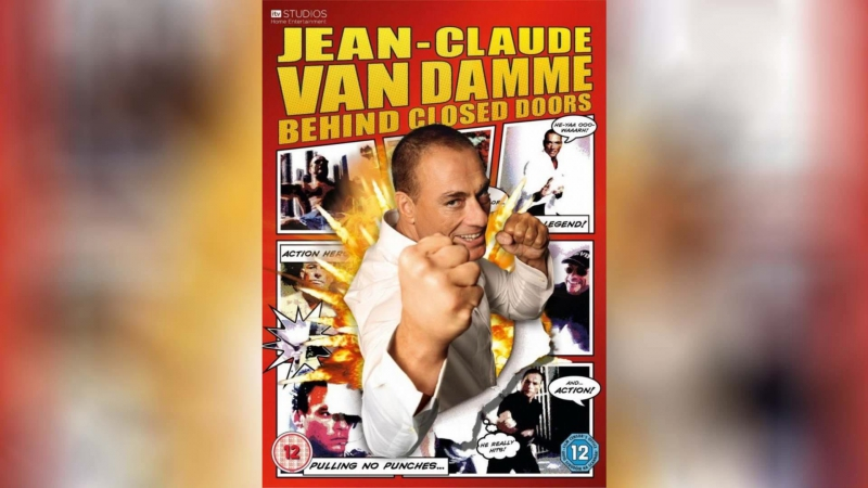 Жан-Клод Ван Дамм За закрытыми дверями (2011) | Jean Claude Van Damme: Behind Closed Doors