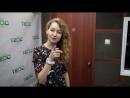 Юлия Виноградова и Анастасия Розыкова о передаче «Pro et Contra»  27.04.17