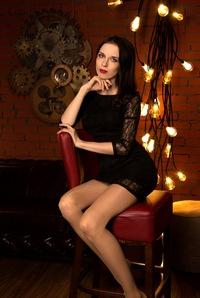 Виктория Пантелеева