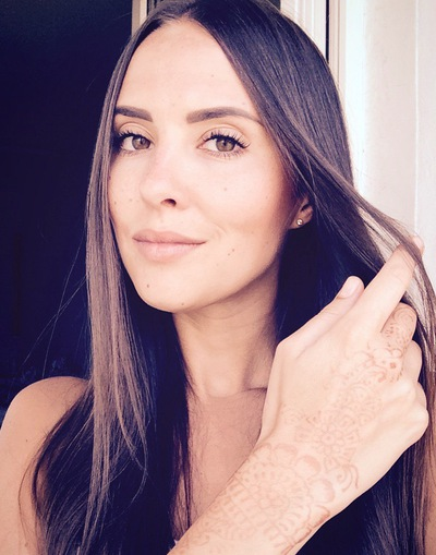 Диана Сергиенко