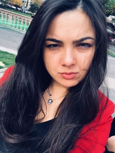 Надия Калимуллина