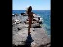 фехтовальщица Manon Brunet в Instagram «Just loving my holidays ! 🤗 holi