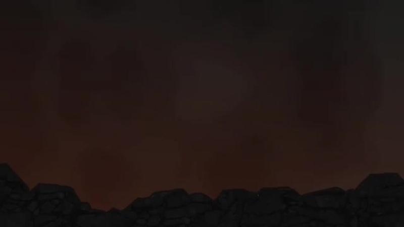 Боб в кратере вулкана (эпизод 2, сезон 3)