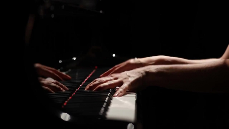 Chopin Valse Op 64. No 2. Waltz in c sharp minor 7 Valentina Lisitsa