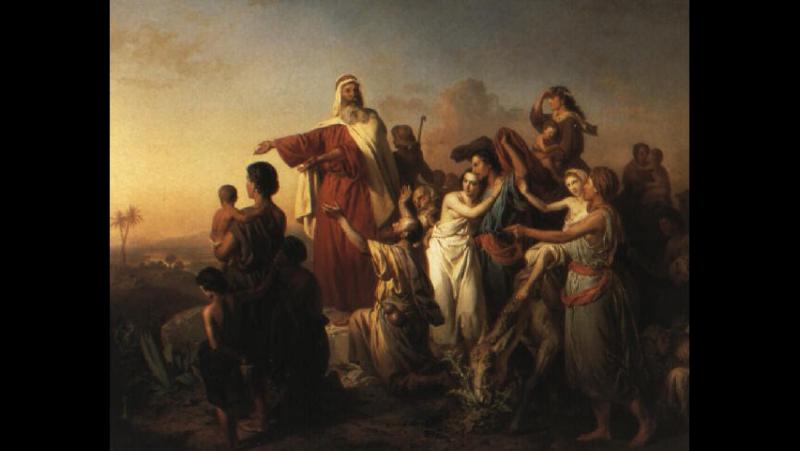 Esprit-Joseph-Antoine Blanchard (1696-1770) - Le Grand Motet