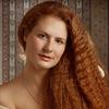 Anastasia Dudinova