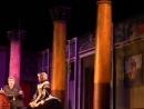 """Спектакль Московского театра сатиры """"Орнифль"""".23 мая 2017г. Санкт-Петербург."""