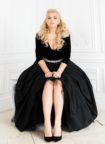 Полина Белякова