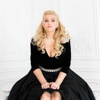 Арина Лозицкая