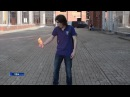 Гений видеомонтажа из Уфы удивляет мастерством иллюзии