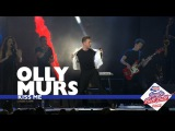 Olly Murs - 'Kiss Me' (Live At Capitals Jingle Bell Ball 2016)