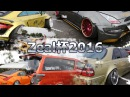 Zeal杯2016・総集編 ドレスアップカーコンテスト- VIP CAR DRESS-UP CAR Auto SHOW in JAPAN