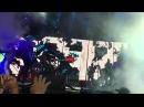TOPxMM - Lane Boy [Remix] (Live at Hangout Festival 2017)