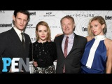 'The Crown's' Jared Harris Reveals Who Would & Wouldn't Treat Him Like A King On Set | PEN | People