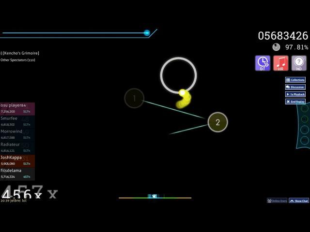 Filsdelama | Tapimiru - Hakkensha wa Watashi [Kenchos Grimoire] HD,DT,HR 483517x 97.16 756pp