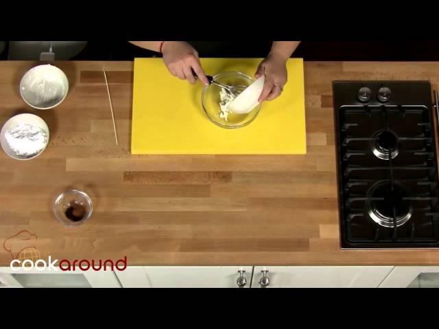Brownies al cappuccino / Ricette dolci particolari