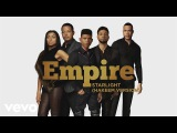 Empire Cast - Starlight (Hakeem Version) Audio ft. Serayah, Yazz