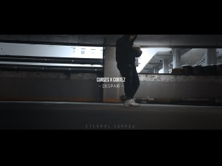 CURSES X CORTEZ | ETERNAL SORROW | - DESPAIR -
