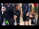 Флешмоб с мячом: проект RT «В игре» проверил футбольные навыки москвичей