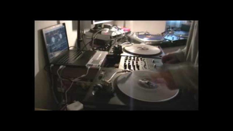 Prodigy Chemical Brothers scratch by dj JFB