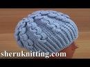 How to Crochet Hat Tutorial 176