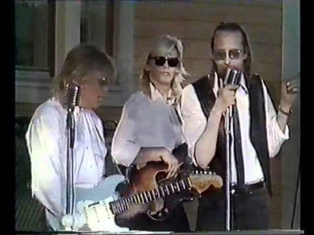 Topi Sorsakoski Agents - Kirje - Kaksi kitaraa - Maailma ilman rakkautta 1988 г.