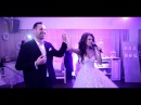 Невеста поет на свадьбе! Поет для жениха! Песня в подарок жениху на свадьбу!