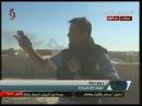 Rabea Deba, the Syrian news anchor to Deir Al-Zour on the developments towards the ...